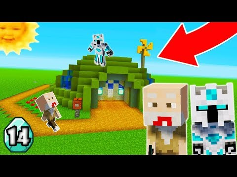 RUMAH TELETUBIS MASA DEPAN BINTANG 5 DI MINECRAFT! - Minecraft Survival