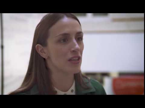 Next Generation: Delphine Ninous, creative director, Belstaff