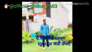 Gambar cover Ghaint video by DEPINDER DHILLON