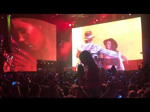 Kygo w/ Jamie Foxx - Sexual Healing (Coachella 2018)