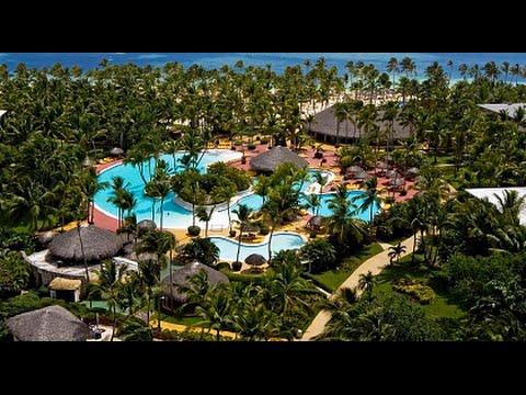 Catalonia Punta Cana All Inclusive Resort Dominican Republic