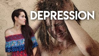 DEPRESSION (The Truth about Depression that No One Sees or Understands)
