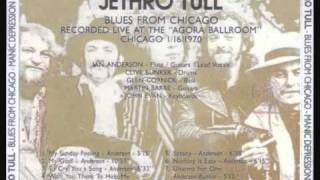 JETHRO TULL : CHICAGO 1970 : FOR A THOUSAND MOTHERS .