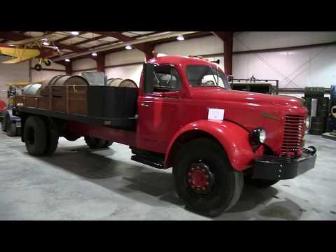 Full tour-Yukon transportation museum and Heritage center Wh