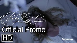 "Pretty Little Liars- 7x01 ""Tick-Tock Bitches"" Official Promo #SaveHanna"