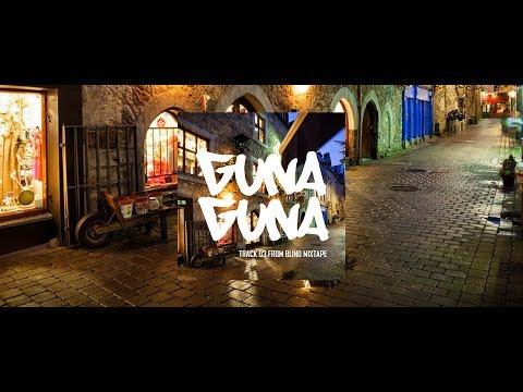 GUNA GUNA - Redho feat Dimaslow ( Lyrics)