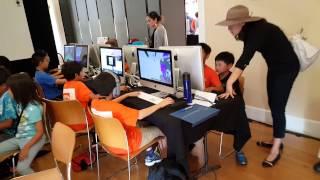 Tom - DMA 2015 - Java/Mindcraft Programmimg