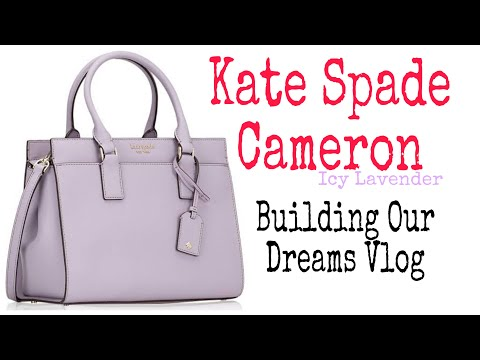 Kate Spade Purse Another Purse collection of mine  Cameron Sling and Dawn Backpack..Reviews