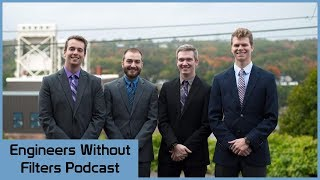 Social Media - Engineers Without Filters Podcast (Ep. 17)