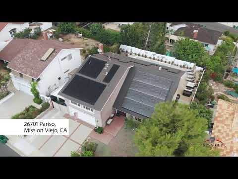 26701 Pariso Drive, Mission Viejo - Property Video - The Keystone Team