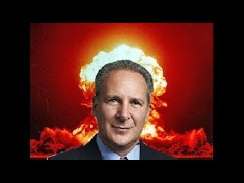 Events We Will See Soon Collapse December 2017 Peter Schiff and Stefan Molyneux