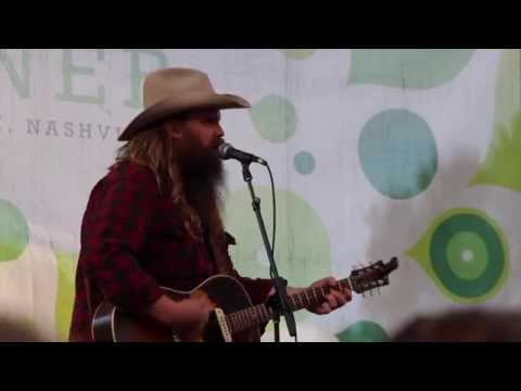 Chris Stapleton -Parachute