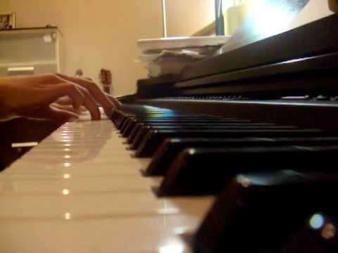 Pretend - Secondhand Serenade Piano Cover