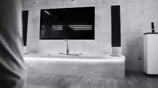 Телевизоры Loewe Individual. Ваш стиль до мельчайших деталей. (рус)