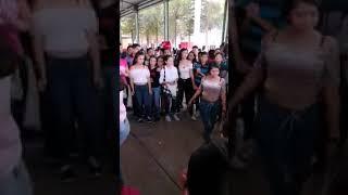 Chica bailando sexy DURA de Daddy Yankee