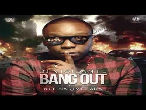 "DJ Vigilante ft  AKA x Nasty C x K O "" Bang Out NEW MUSIC 2016"