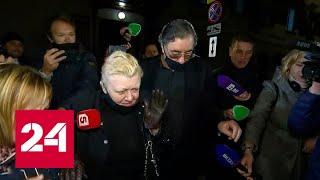 Цивин и Дрожжина готовы все вернуть Баталовым: новые детали скандального дела - Россия 24