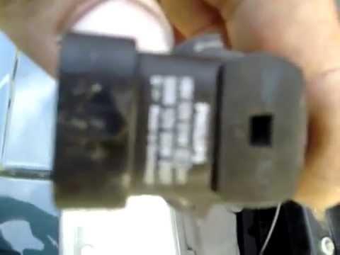 06 Jeep Commander Limited Hemi Awd Headlight Replacement
