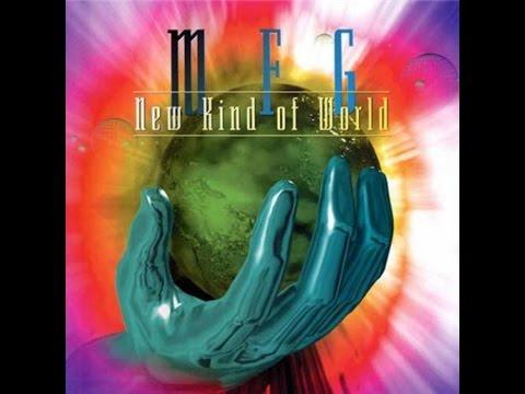 MFG - New Kind Of World (Full Album)