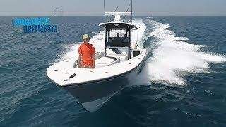 Florida Sportsman Project Dreamboat - Cuda Splash, Tricked-Out Seacraft