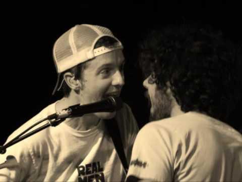 Jason Mraz and Bushwalla - Song About Duality