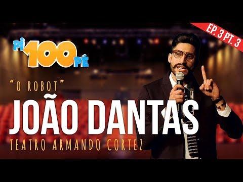 Pi100pe T2 - João  Dantas