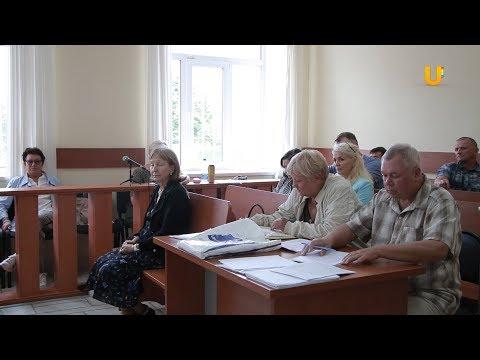 Новости UTV. Директор фирмы обманула людей на 8 миллионов рублей