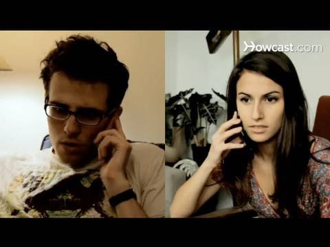 End long distance relationship