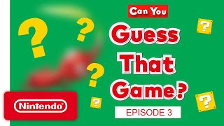 Can YOU Guess That Game? – Episode 3
