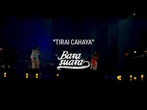 Tirai Cahaya (New Song) - Barasuara / Konser Guna Manusia