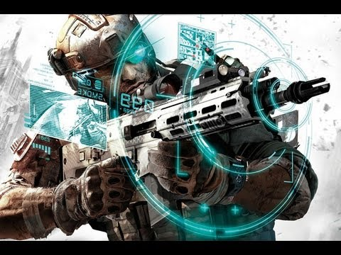 CGRundertow TOM CLANCY'S GHOST RECON: FUTURE SOLDIER for PlayStation 3 Video Game Review