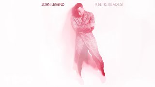 John Legend - Surefire (Piano Version) [Audio]
