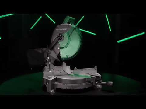 "10"" Compound Miter Saw 
