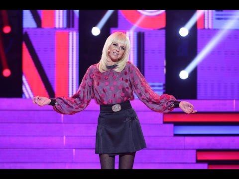 Esther Arroyo imita a France Gall - Tu cara me suena