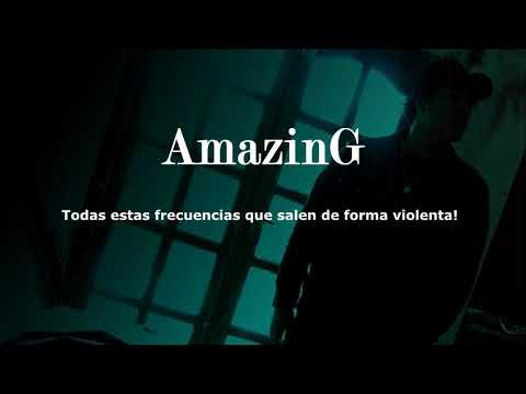Atsoca Amazing (Con letra) - #MontañaRusa 2
