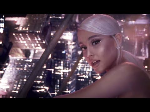 """ALL The Hidden Messages in Ariana Grande's """"No Tears"""" Music Video"""