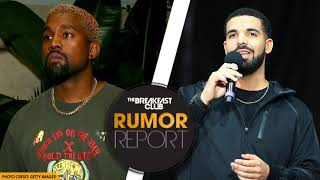 Kanye West and Drake Beef Spins Out of Control