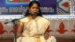 Sabari Mamala Vazhum Ayyapa - Ambili Prabhakaran
