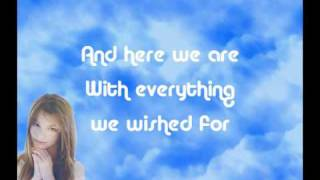 Britney Spears - Deep In My Heart Lyrics