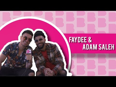 BritAsia TV Meets | Interview with Faydee & Adam Saleh