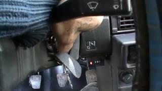 Двигатель в машине заглох по дороге как починить