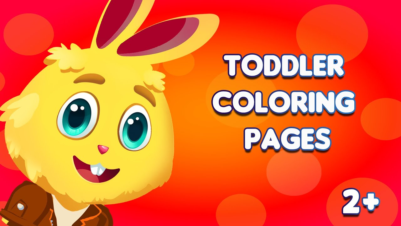 Toddler Games For Preschool 2 Educational Games For 2 5 Year Olds Free Youtube