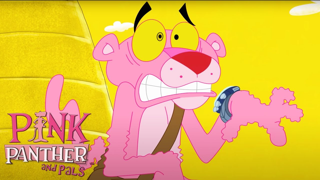 Download Best of Pink Panther's Magical & Mythical Adventures | 35 Minute Compilation | Pink Panther & Pals