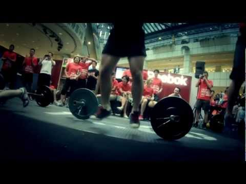 Reebok CrossFit: Experience Zone Singapore.mp4