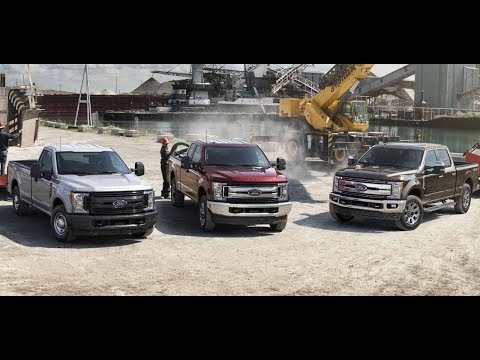 Ford Has A HUGE Problem! - Super Duty Death Wobble