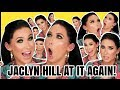 JACLYN HILL HUGE NEW COLLAB
