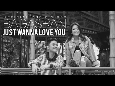 Just Wanna Love You [Official Music Video]