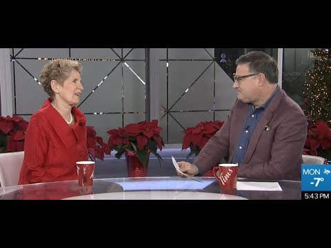 Ontario College Strike - Premier Wynne says plans for a review & changes are  afoot - December 2017