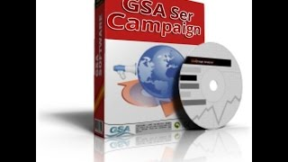 GSA Search Engine Ranker High PR Campaigns a Powerful SEO Solution(, 2014-10-23T07:38:42.000Z)