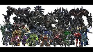 Transformers SMS ringtone - Sound Effect ▌Improved With Audacity ▌